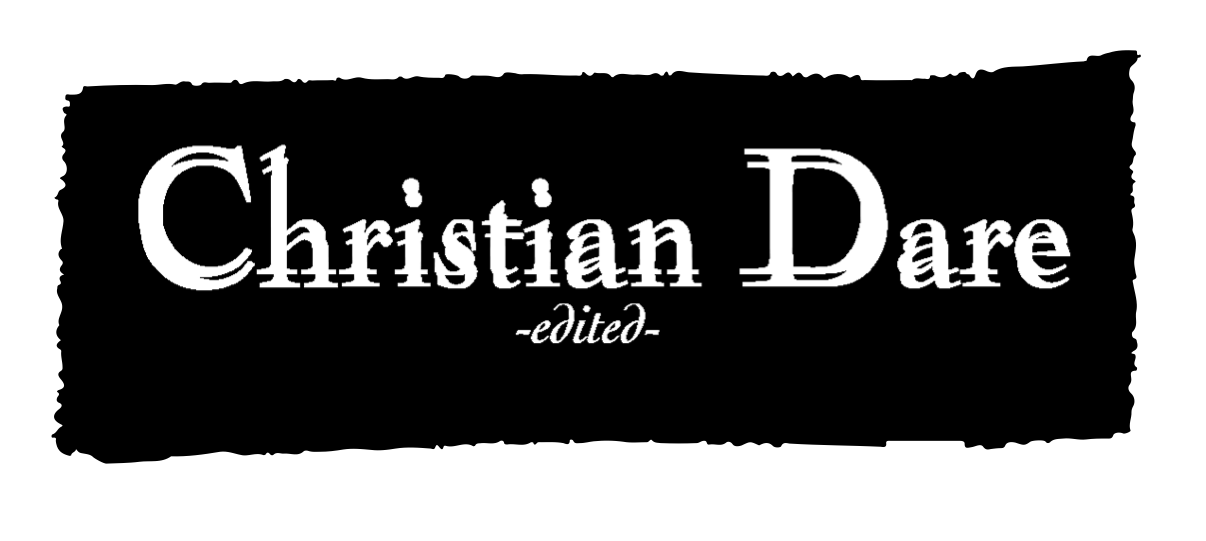 christian dare edited